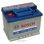 Фото Bosch 6CT-60 Аз S4 Silver (S40 060)