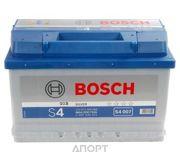Фото Bosch 6CT-72 АзЕ S4 Silver (S40 070)