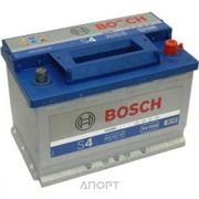 Фото Bosch 6CT-74 АзЕ S4 Silver (S40 080)