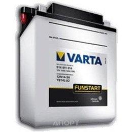 Varta 6CT-6 FUNSTART (12N5.5A-3B)