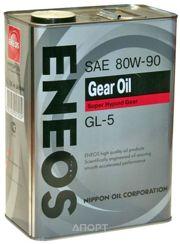 Фото ENEOS Gear GL-5 80W-90 4л
