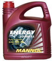 Фото Mannol Energy Combi LL 5W-30 4л