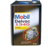 Фото MOBIL Delvac 1340 208л