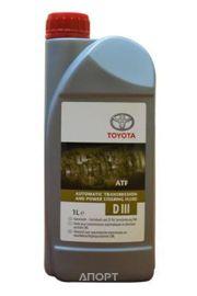 Фото Toyota ATF 1л (0888681016)