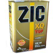 Фото ZIC XQ TOP 5W-30 4л