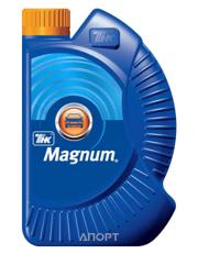 Фото ТНК Magnum Motor Plus 15W-40 4л