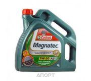 Фото CASTROL Magnatec A5 5W-30 4л