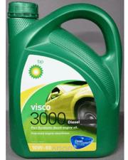 Фото British Petroleum Visco 3000 Diesel 10W-40 4л