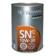 Фото Toyota SN 10W-30 1л (08880-10806)