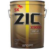 Фото ZIC X9000 10W-40 20л