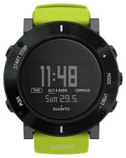 Фото Suunto Core Lime Crush