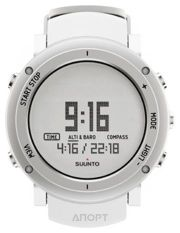 Фото Suunto Core Alu Pure White