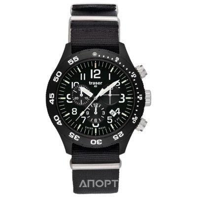 Мужские часы Traser TR_100227 Женские часы Michael Kors MK2574