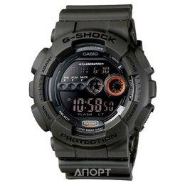 Casio GD-100MS-3E