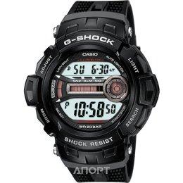 Casio GD-200-1E