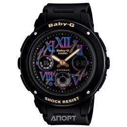 Casio BGA-151GR-1B