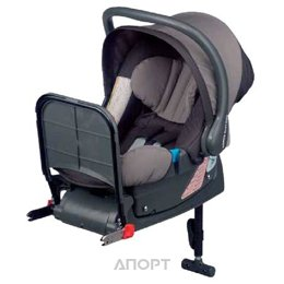ROMER Baby-Safe Plus Isofix