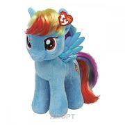 Фото TY My Little Pony Rainbow Dash, 32см (90205)