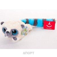 Фото Aurora Юху голубой лежачий, 16 см (16-100)