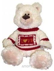 Фото Plush Apple Медведь в свитере K93239B