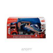 Фото Dickie Toys Эвакуатор с воздушной помпой и легковым автомобилем (3806000)