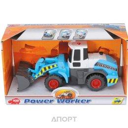 Dickie Toys Рабочая техника (3414782)