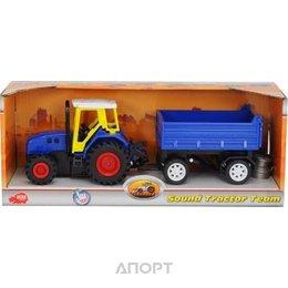 Dickie Toys Трактор (3473471)