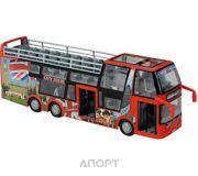 Фото Dickie Toys Туристический автобус (3314322)