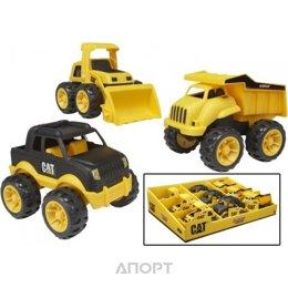 Toy State Мини строительная техника (32620)