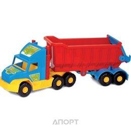 Wader Грузовик Super Truck (36400)