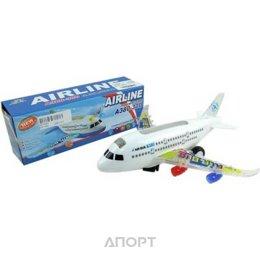 ABTOYS Самолет C-00116