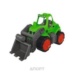 BIG Трактор Power Worker (56832)