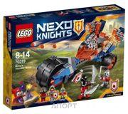 Фото LEGO Nexo Knights 70319 Ударная машина Мейси
