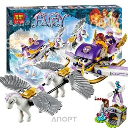 Bela Fairy Летающие сани Эйры (10413)
