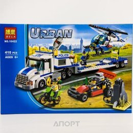Bela Urban (10422)