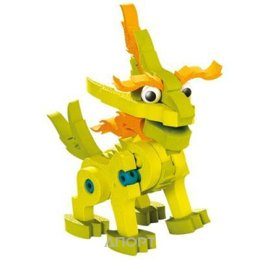 Bloco Dragons Lightnix 30512