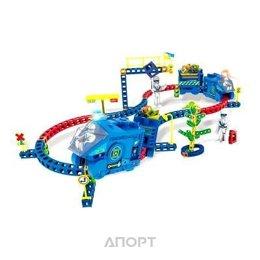 Bradex DE 0093 Track Train Set