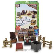 Фото Jazwares Minecraft 16702 Papercraft Utility Pack