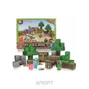 Фото Jazwares Minecraft 16721 Deluxe Pack