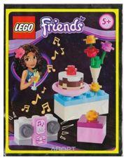 Фото LEGO Friends 561504 Подружки День рождения