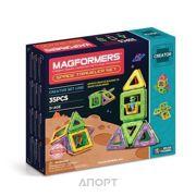Фото Magformers Creator Space Treveller set 703007