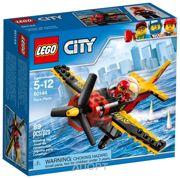 Фото LEGO City 60144 Гоночный самолет