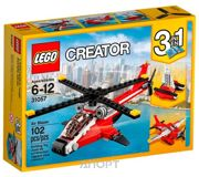 Фото LEGO Creator 31057 Красный вертолет