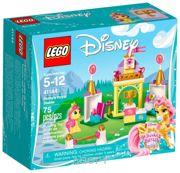Фото LEGO Disney Princess 41144 Королевская конюшня Крошки