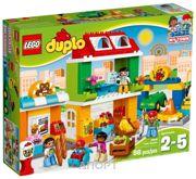 Фото LEGO Duplo 10836 Городская площадь