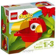 Фото LEGO Duplo 10852 Моя первая птичка
