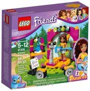 Фото LEGO Friends 41309 Музыкальный дуэт Андреа