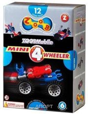 Фото ZOOB Mobile 12050 Mini 4-Wheeler