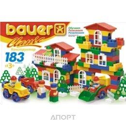 Bauer Кроха Классик 198 183 элемента