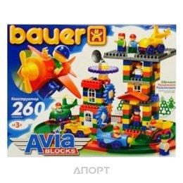 Bauer Авиа 247 260 элементов